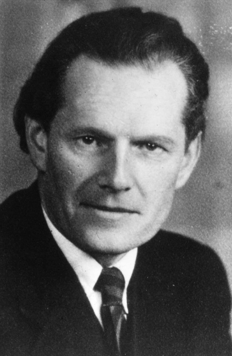 Jussens helter 2: Hitlers ulydige byråkrat