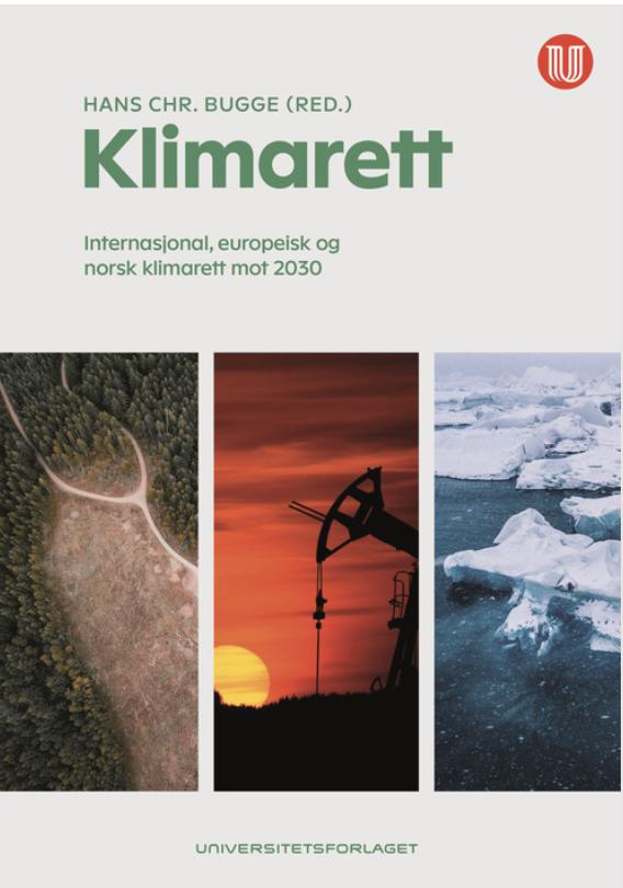 Nytt i klimaretten 2021: – Et faktum på speed