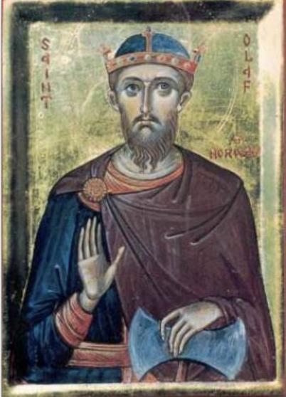 Magnus Lagabøtes lov av 1274 blir podkast