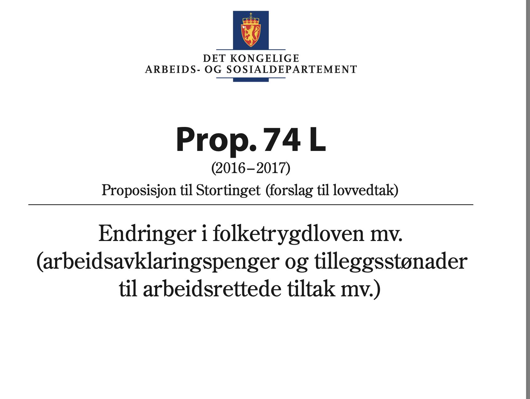 Stortinget bør kreve EØS-sjekk av alle nye lovforslag fra regjeringen