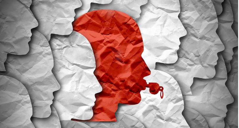 Konfidensialitetsprinsippet ved varsling av kritikkverdige forhold