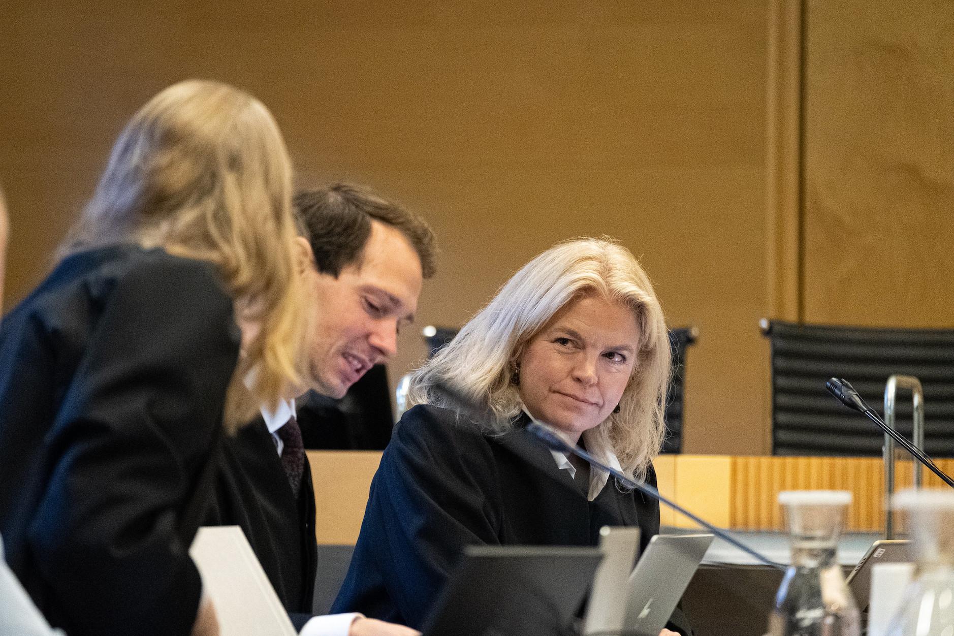 Klimasøksmålet begynner – dette er de sentrale juridiske problemstillingene i «århundrets rettssak»