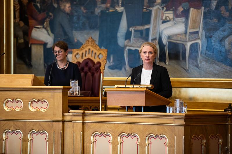 NAV-granskingen: – Også rettslitteraturen må ta sin del av skylda