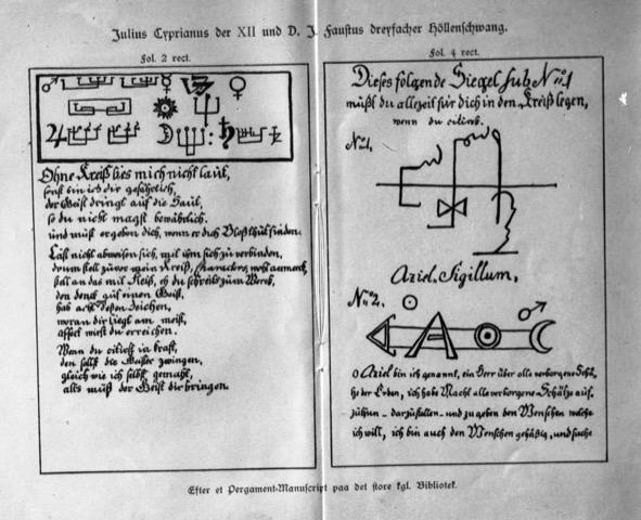 Jussens helter 8: Lagmannen som stoppet hekseprosessene