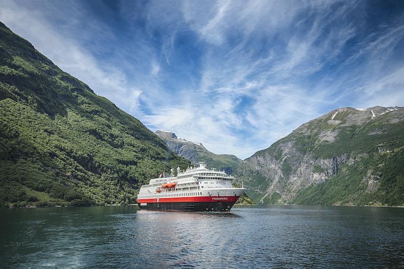 Kommentar til Høyesteretts dom i Hurtigruten-saken