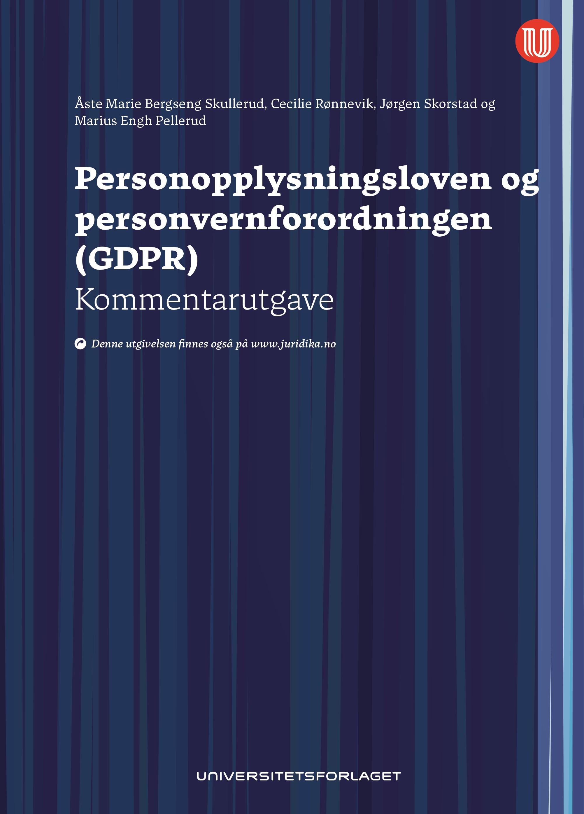 Består EUs personvernforordning (GDPR) koronatesten