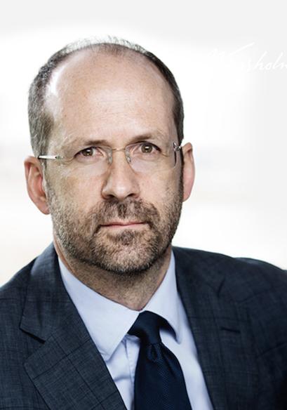 –Compliance skal gjøre vondt, sier Jan Fougner. Hva er egentlig compliance?
