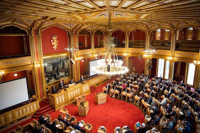Valg 2019: Juristpolitikere er ikke som andre politikere