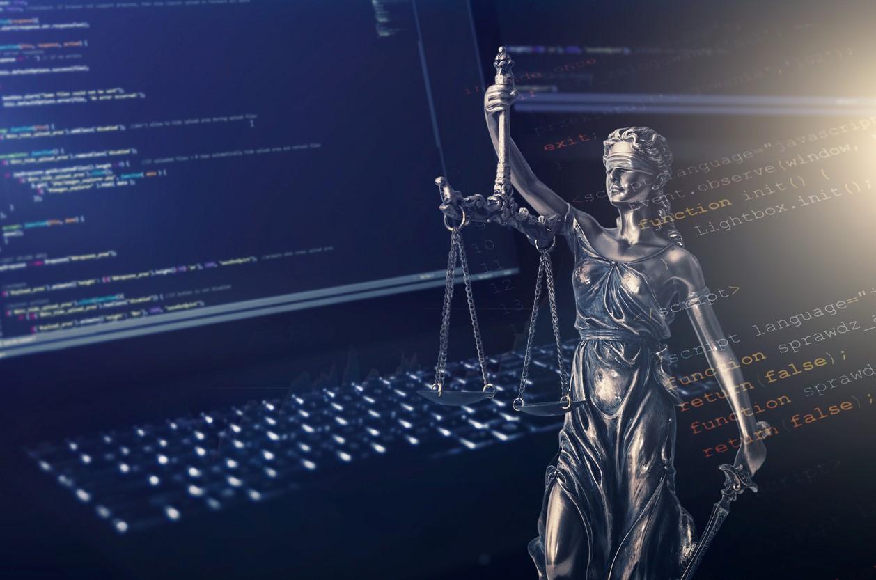 Domstolene risikerer bli sinker når advokatene kaster seg på legal tech