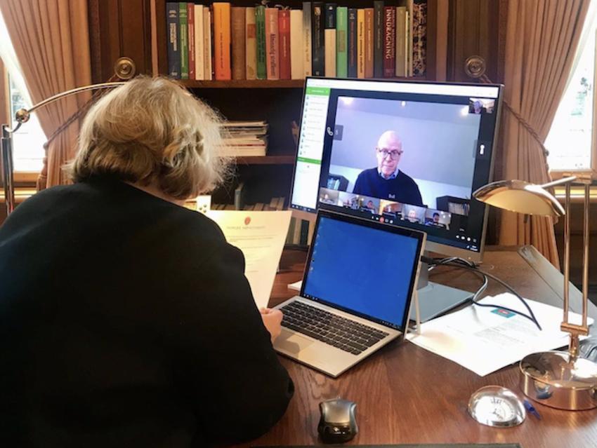 Kirsten Sandbergs kommentar til Høyesteretts storkammeravgjørelser om barnevern etter EMDs dommer mot Norge