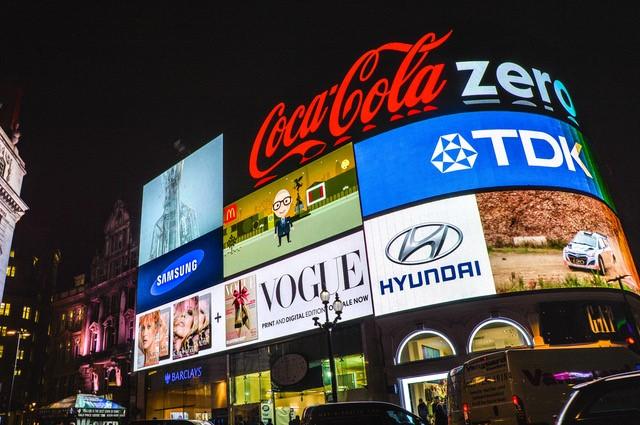 Nytt i markedsføringsrett
