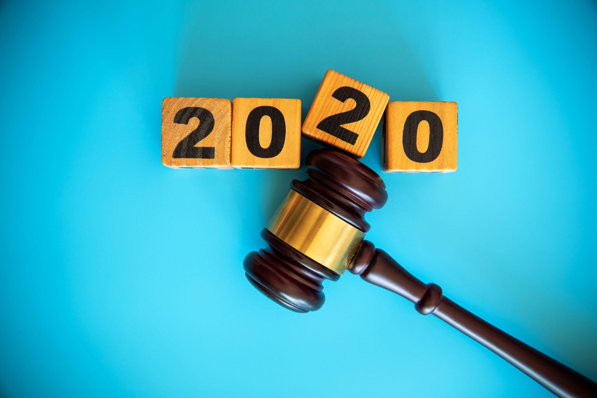 Slik blir lovåret 2020