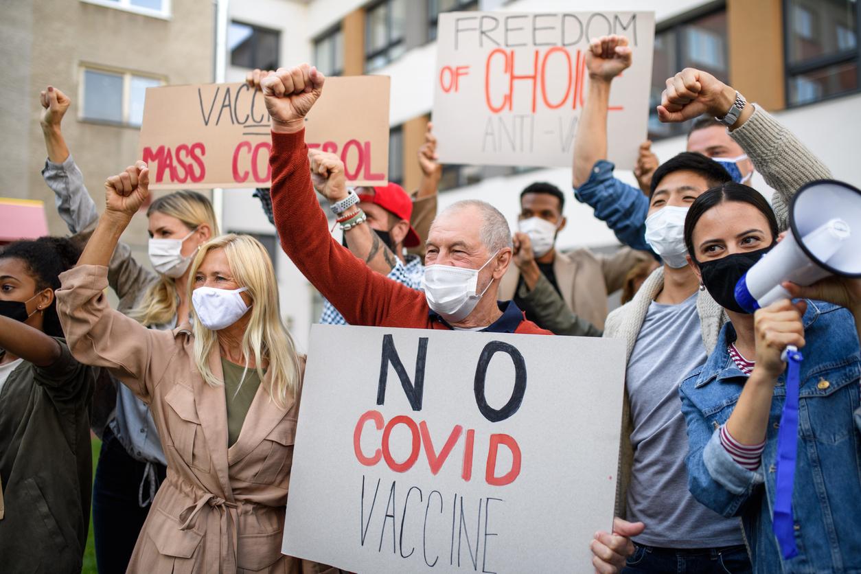 Vaksinedebatten: Tvangsvaksinering bryter neppe med menneskerettighetene