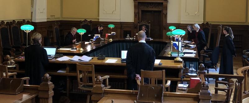 Kommentar til Høyesteretts dom om rettens plikt til å sørge for opplysning av straffesak