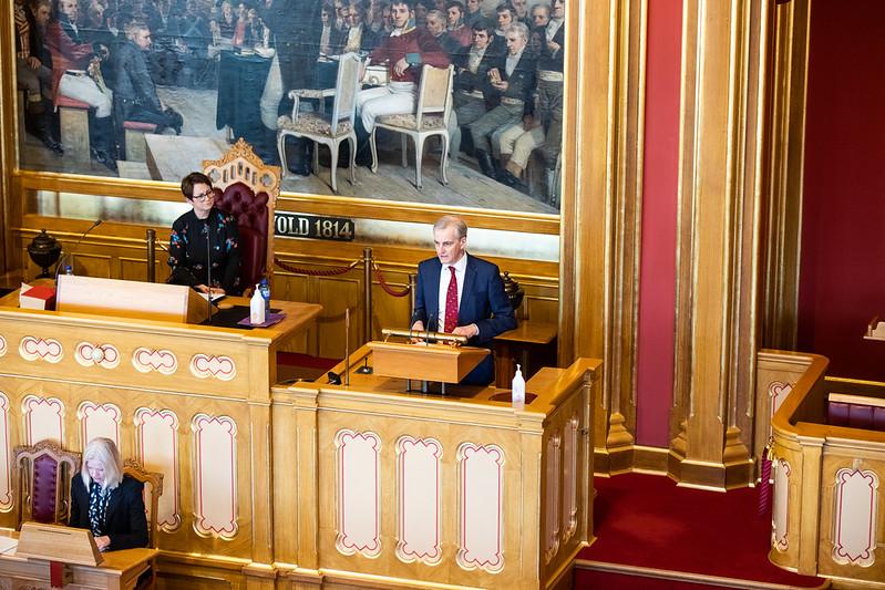 Ekspertkommentarer til lovforslag om ny koronalov og krisefullmakt
