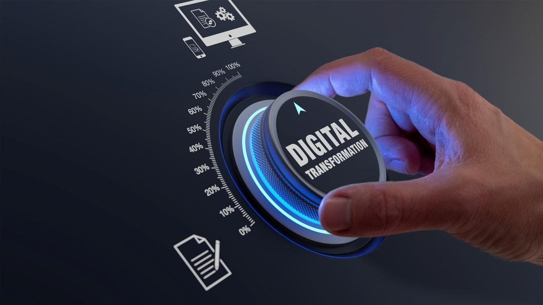 Hva skal til for å skape en vellykket digital transformasjon i domstolene?